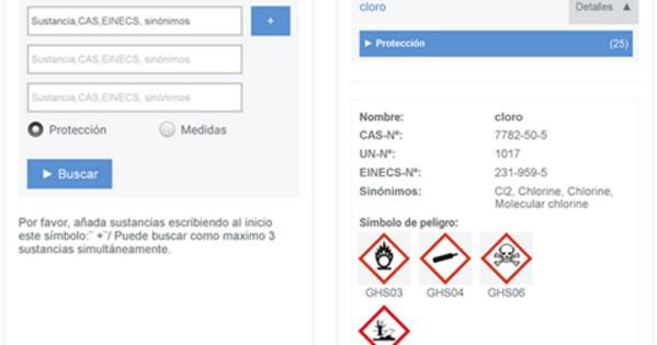 Controla todas las sustancias peligrosas con la nueva app de Dräger