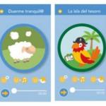 Duerme tranquilo, una app de mindfulness para ayudar a los niños a relajarse