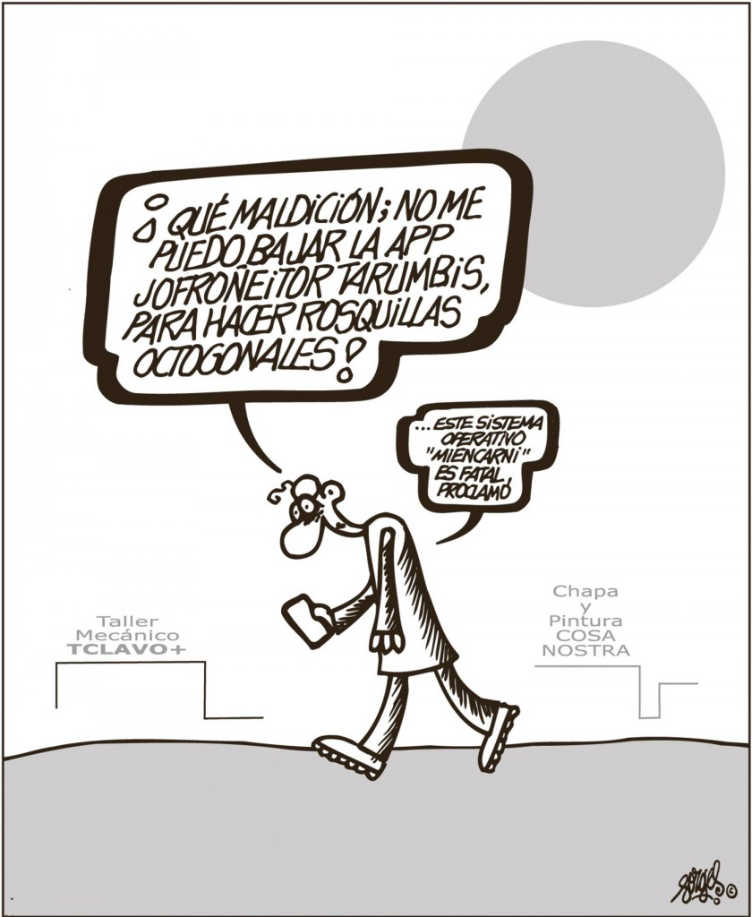 forges-apps