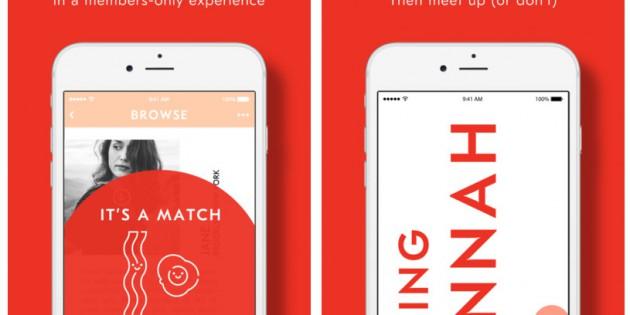 Hotline, la app de citas que vuelve a recuperar las llamadas