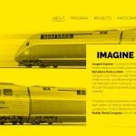 Imagine Express, 5.000 kilómetros en tren para crear apps disruptivas