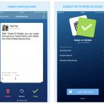 Keep or delete, la aplicación que te permite eliminar tweets no deseados