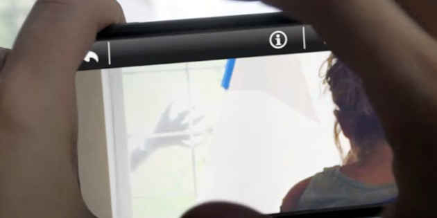 'Pictures', cuando la galería de fotos de tu smartphone revela tu oscuro futuro