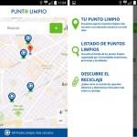 Una app para que sepas dónde depositar tus residuos electrónicos