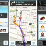 """Waze: """"Incorporamos lo que la gente quiere de nosotros directamente en el navegador del coche"""""""
