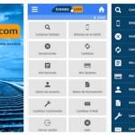 Encuentra billetes de tren más baratos con la app de Trenes.com