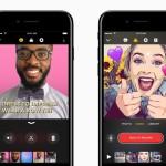 Apple lanza Clips, su propia app de edición de vídeos cortos