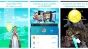 Nace Fallas Play&Go, el Pokémon Go valenciano