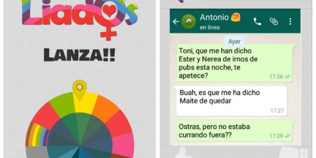 Liad@os, el mobile game que ataja la violencia de género desde la base
