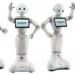 Softbank lanzará una app store para su robot Pepper