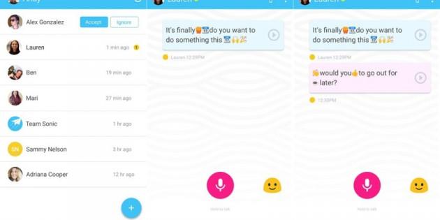 Google desarrolla una app que convierte tu voz en emojis