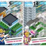 Construye el rascacielos más alto con Tower Builder: Build It