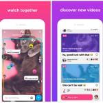 Uptime, la app de YouTube para ver vídeos con amigos