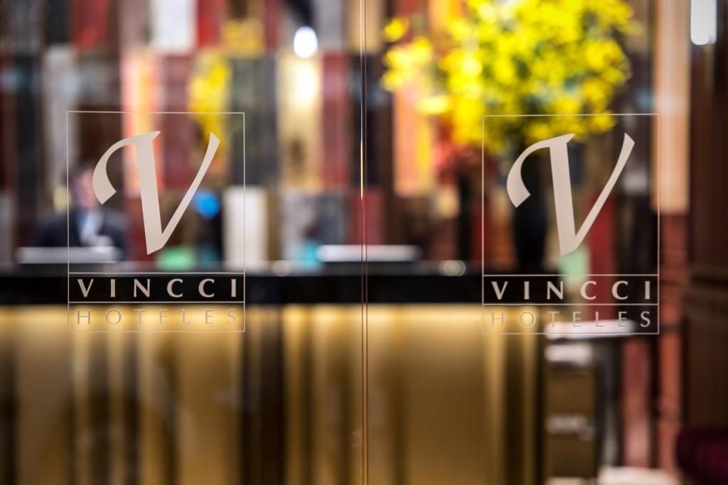 vincci-hoteles