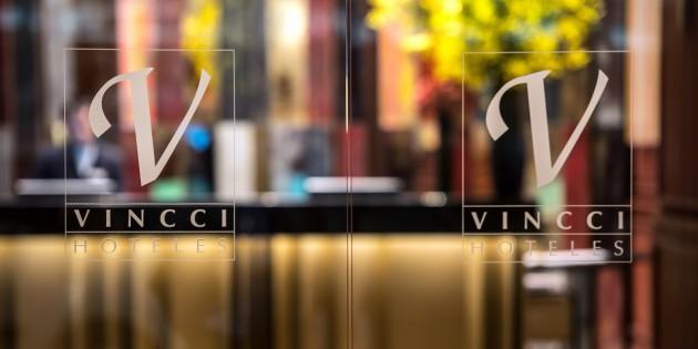 Vincci Hoteles se aloja en tu smartphone