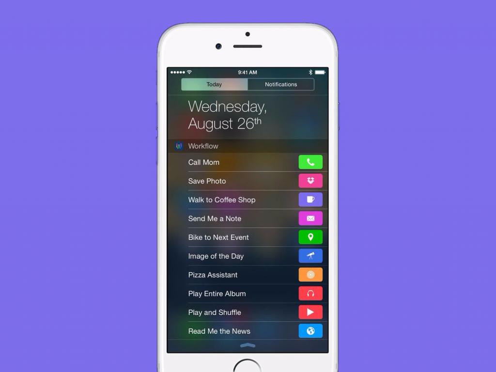 workflow-app-apple