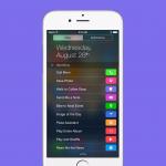 Apple adquiere la aplicación de tareas Workflow