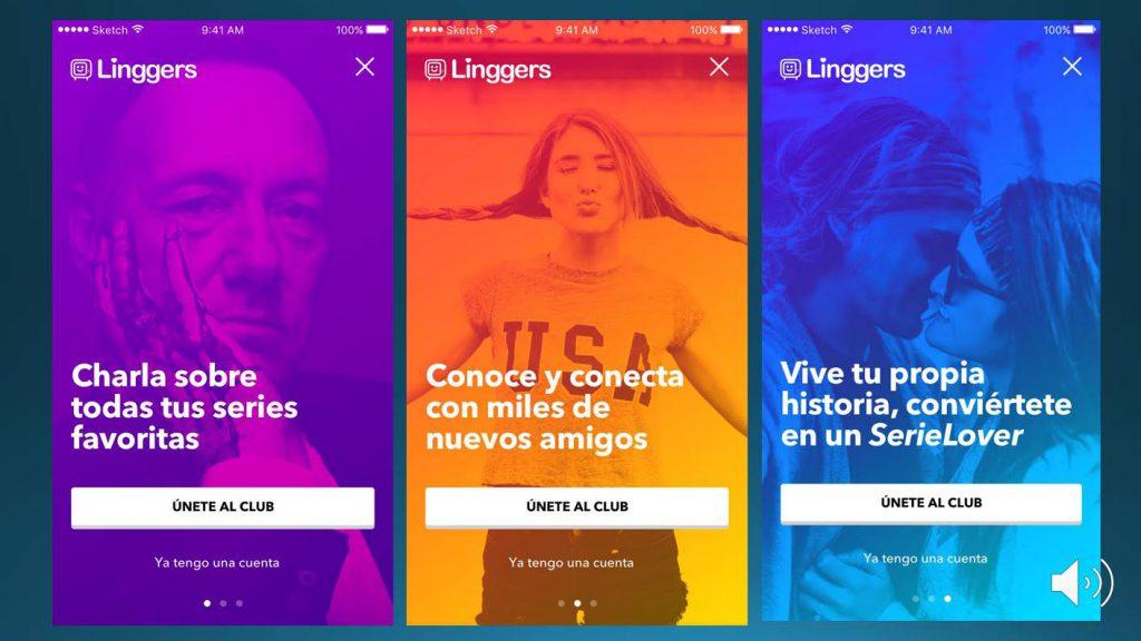 """Linggers: """"Somos una red social para ligar que aparta el machismo"""""""
