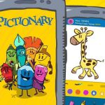 El juego de mesa Pictionary ya cuenta con una app oficial