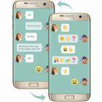 Wemogee, la nueva app de Samsung para personas con afasia