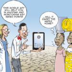 La inutilidad de las apps para ayudar a quienes más lo necesitan