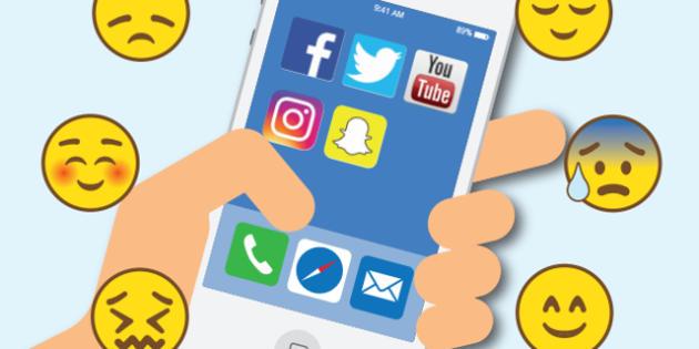 Instagram y Snapchat, las redes sociales que más perjudican la salud mental de los jóvenes