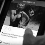 Follower, el corto que te hará temer por quien te sigue en Instagram