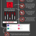 Cómo identificar apps falsas