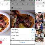 Ya es posible subir fotos a Instagram sin usar su app