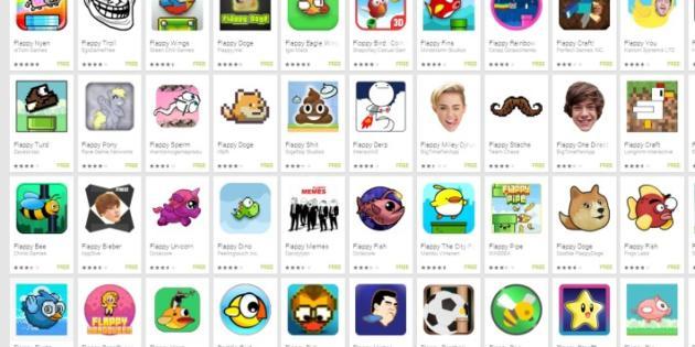 Apple hará criba de clones y spam en la App Store