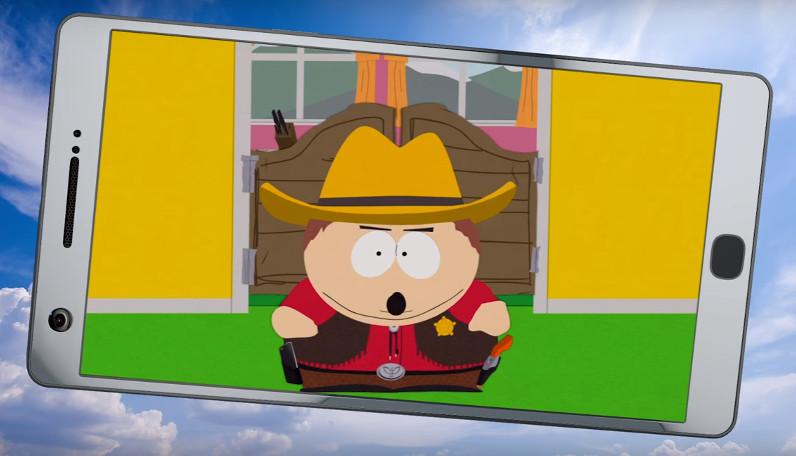 South Park: Phone Destroyer, un juego de combates para demostrar que eres el más fuertecito