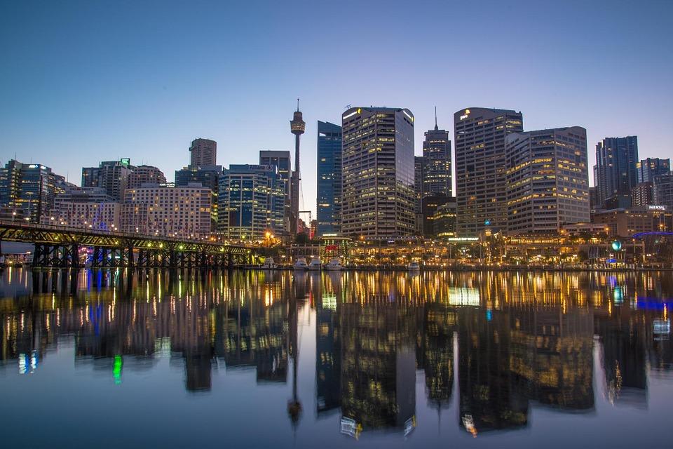 La importancia de las aplicaciones móviles en la economía de Australia
