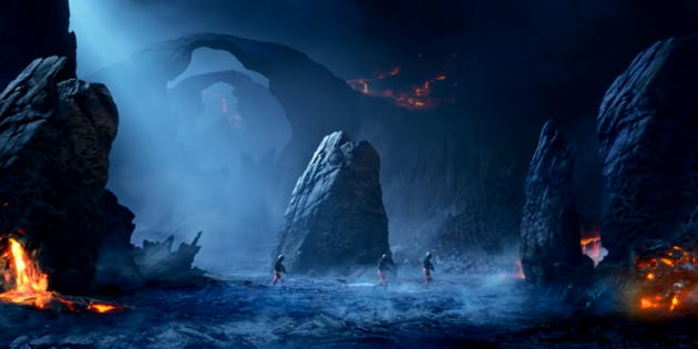 Uncanny Valley, el corto que vislumbra un inquietante futuro para la realidad virtual