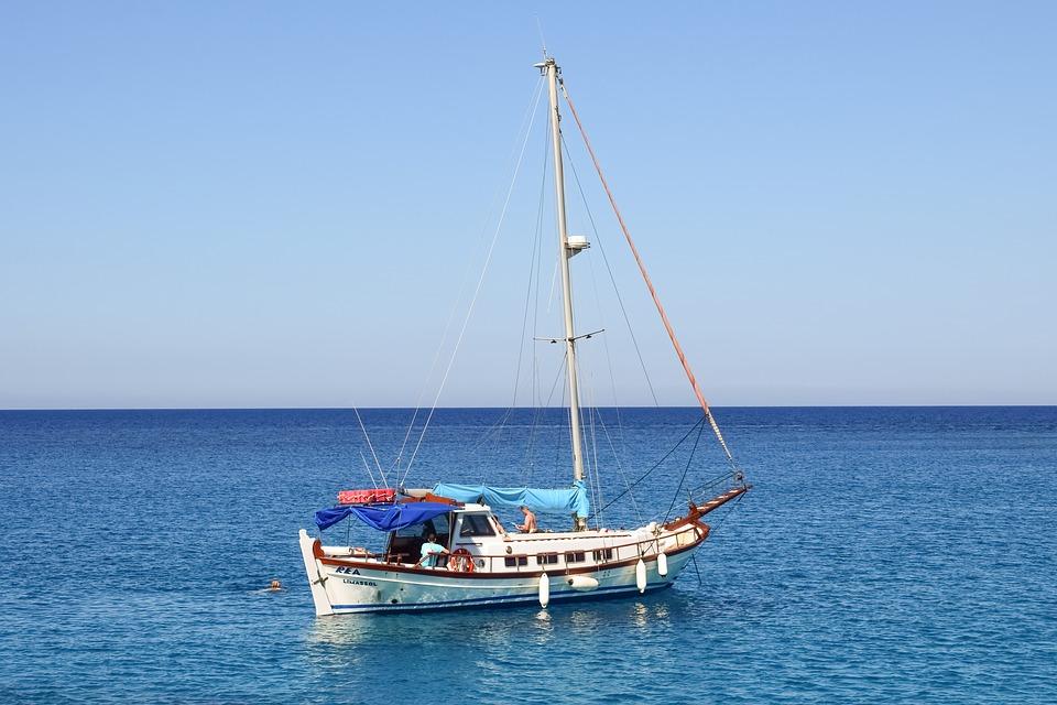 Una app ayuda a encontrar gente y barcos perdidos en el for Todo sobre barcos