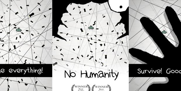 No Humanity, ¿el mobile game más difícil del mundo?