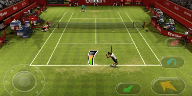 Virtua Tennis Challenge se vuelve gratuito y se une a la iniciativa Sega Forever