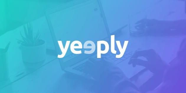 """Yeeply: """"El desarrollo de apps a medida no es lo mismo que hacerse un blog con una plantilla"""""""
