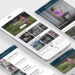 Fitbit Coach, la app que te ayuda a entrenar y mejorar tu salud