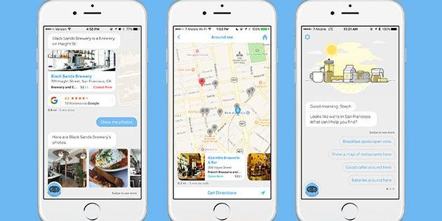 Facebook adquiere Ozlo, una app de asistente virtual
