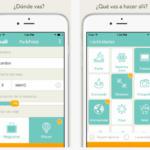 PackPoint, la app que te ayuda a hacer el equipaje