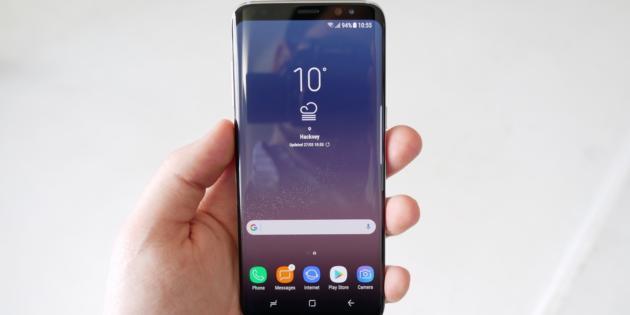Samsung vendió 80 millones de smartphones en el Q2, con permiso de los fabricantes chinos