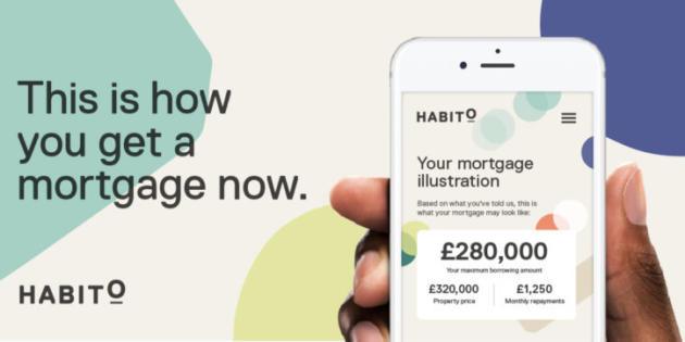 La app para encontrar hipotecas Habito levanta 20 millones de euros de fondos