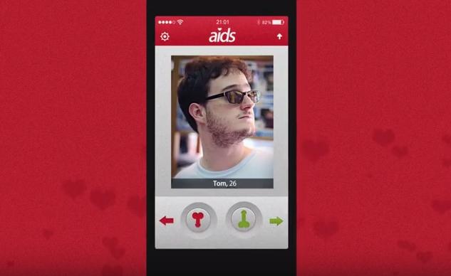 Vídeo: La parodia que te explica para qué sirven en realidad las apps para ligar