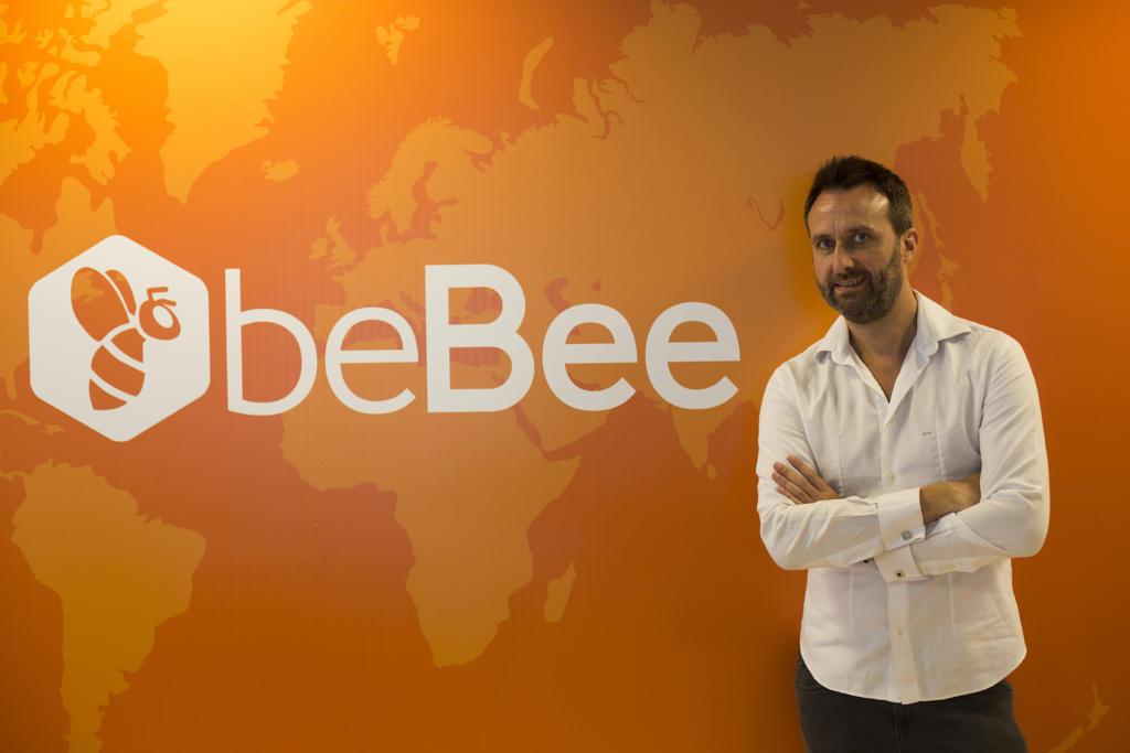 """beBee: """"La mayoría de puestos de trabajo se cierran a través de contactos, no en un tablón de anuncios"""""""