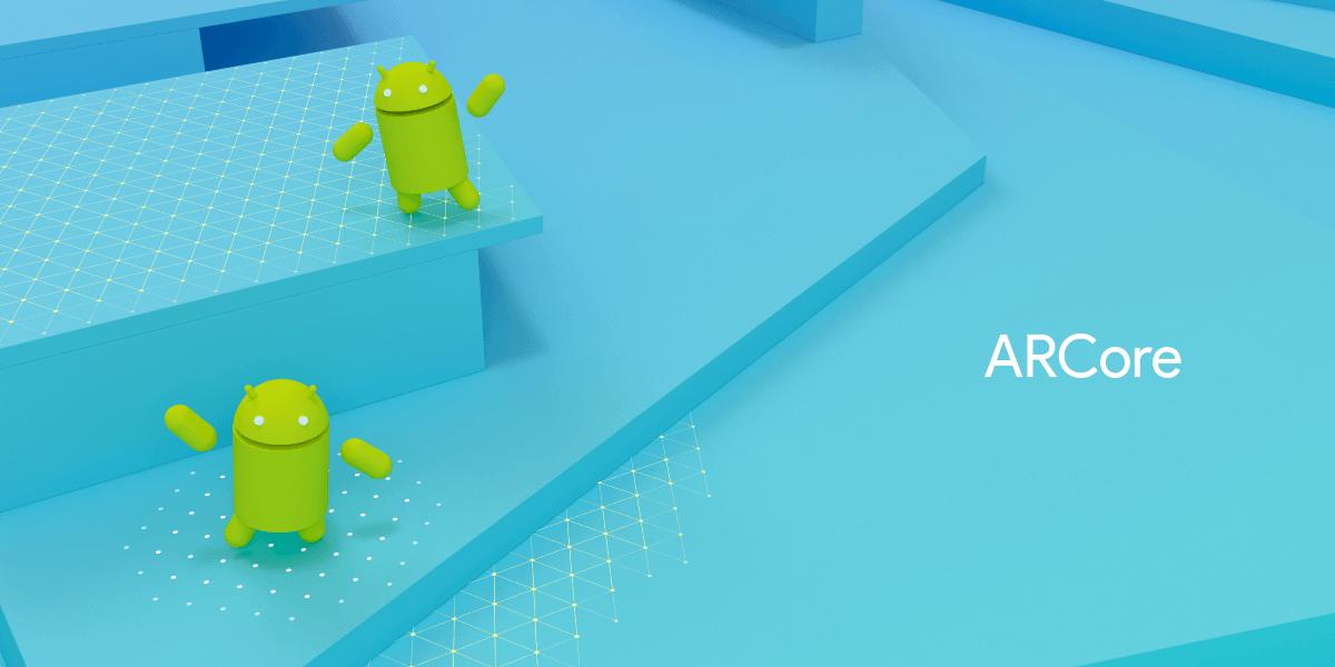 Google lanza ARCore, su propio SDK de realidad aumentada para Android
