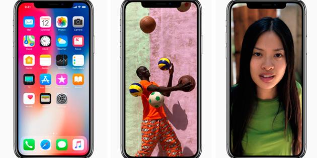 Crecen las expectativas ante el lanzamiento del iPhone X