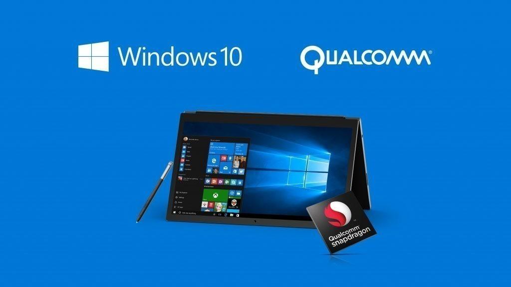 """Qualcomm: """"Los Mobile PC son un producto diferente y es bueno que existan varias opciones en el mercado"""""""
