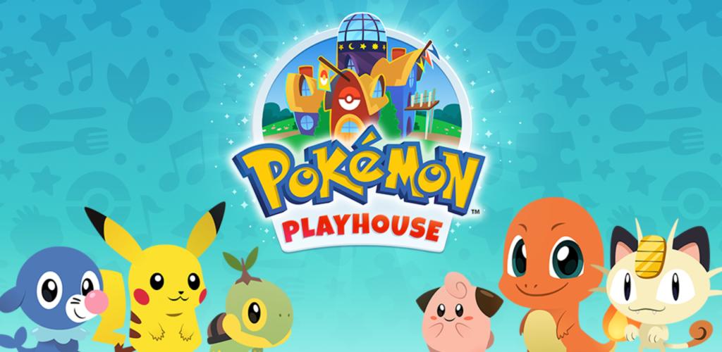 Pokémon Playhouse, la puerta de entrada de los más pequeños al universo pokémon
