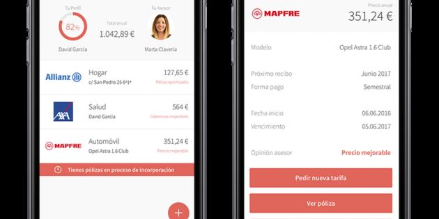 Coverfy consigue una ronda de 3,5 millones de euros