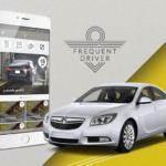 Frequent Driver, la app que premia a los conductores con descuentos